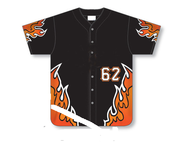 0d9e8a332bc76 Custom Sublimated Youth And Adults Full Button Baseball Team Jerseys With  Personalized Names And Numbers - Buy High Quality Custom Sublimated  Baseball ...