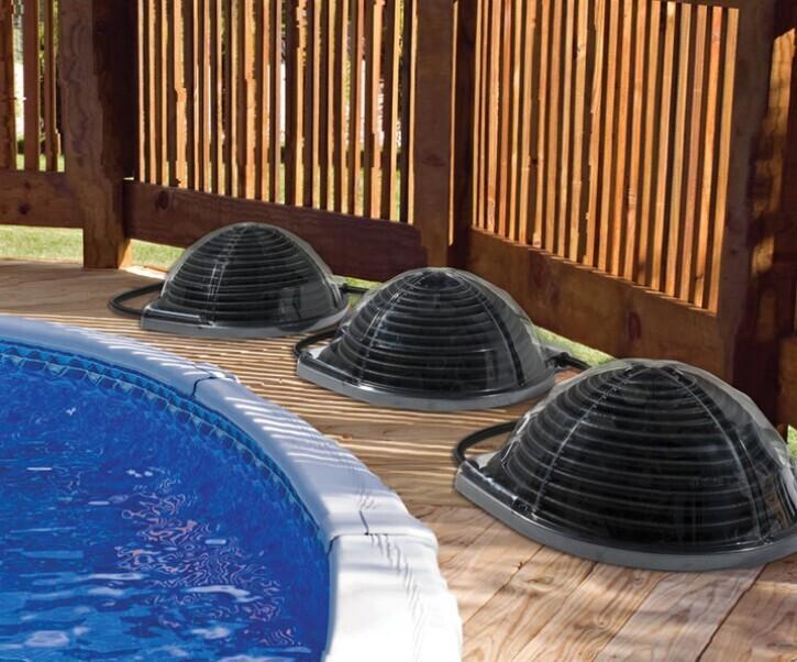 gonflable piscine d 39 conomie d 39 nergie solaire panneau solaire chauffe eau petite piscine. Black Bedroom Furniture Sets. Home Design Ideas