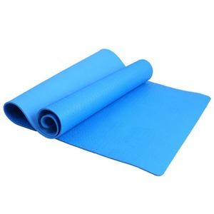 Private label fitness eva yoga mat / custom yoga mat / eva exercise matt 2017