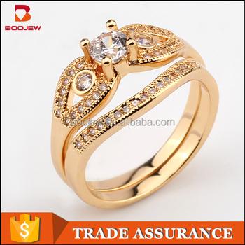 Custom Gold Design With Price 18 Carat Gold Arabic Wedding Fashion