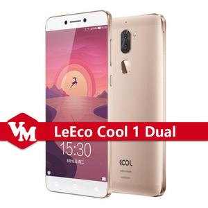 Original Letv Cool 1 Leeco Coolpad Cool 1 4GB RAM 64GB ROM Android  Smartphone Snapdragon 652 Octa Core 5 5