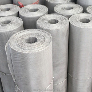 304/316 stainless steel wire mesh