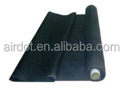 Non-woven Activated Carbon Fiber Fabric