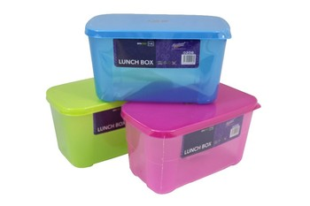 lunch box buy plastic lunch box cheap lunch box colour lunch box product on. Black Bedroom Furniture Sets. Home Design Ideas