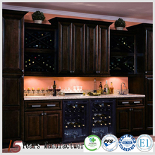 Wholesale Wood Cabinet Small Drawer Wooden Kitchen Cupboards