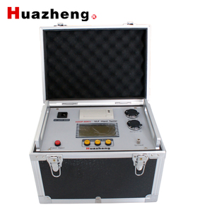 Auto testing machine Vlf AC Hipot Tester for vlf hv tester 60kv very low frequency hipot vlf ac generator