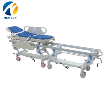 AC-ST001 patient transfer trolley for operation room transporting