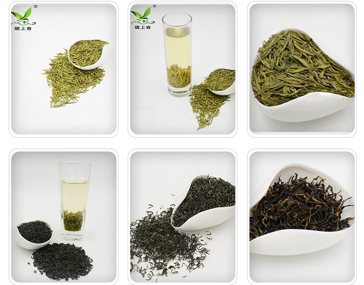 Famous Chinese Tea Brands Hot Sale Organic Loose Leaf Black Tea - 4uTea | 4uTea.com