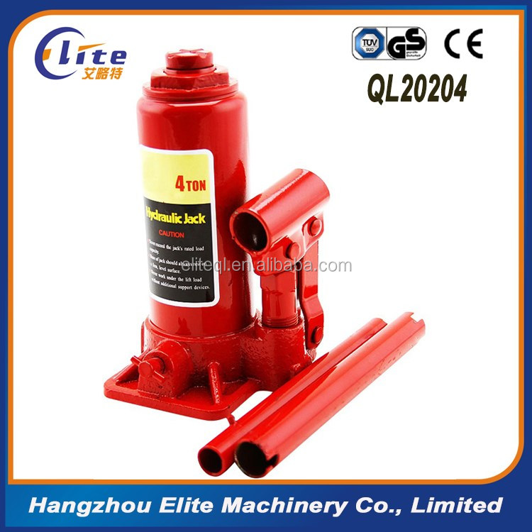 hydraulic car jack enterprise 4Ton