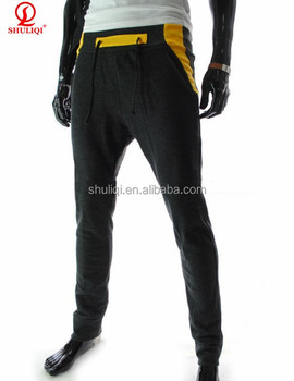 pretty nice Clearance sale latest trends Elasticated Waistband Men Jogger Pants,Moq 100 Athletics Bottom/pants With  Yellow Zip Pocket - Buy Wholesale Blank Jogger Pants,Elastic Bottom ...
