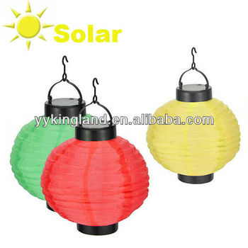 New Design Chinese Solar Garden Lantern Outdoor Hanging Solar Lantern Light Portable Lantern Lamp Garden Decorative Latern 5008 Buy New Design