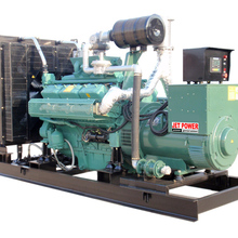 Nature Gas New Energy Generator Gen Set for Power Supply