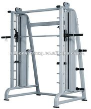 muti functional trainer/BK-020 Gym Smith Machine