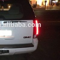 Car Accessories GMC Led Tail Lamp 2008-2013