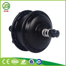 CZJB-75Q 24V 180W BLDC Motor and Controller for ebike
