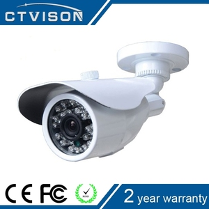 DC 12v ir color cmos camera Infrared Outdoor Bullet CMOS CCTV Camera