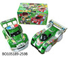 Cheap price small electric universal car toy with English song and lights for sale BO105189-259B