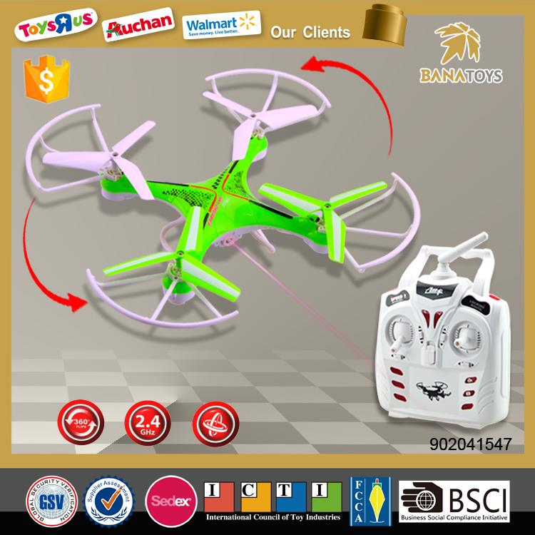 2018 toys 2.4G remote control camera drone for kids
