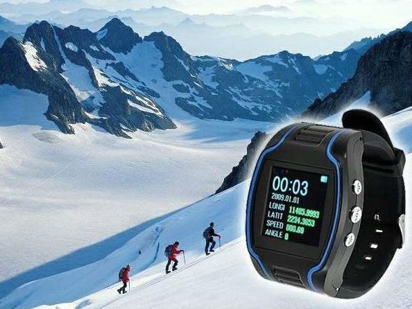 Tk109 GPS локатор часы, Quad band, Универсальный, Анти-потерянных детей и пожилых людей