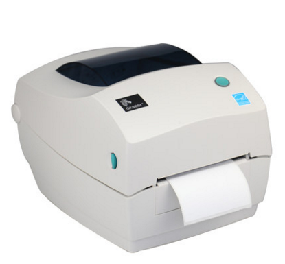 Most Trusted Zebra GK888 Desktop Printer