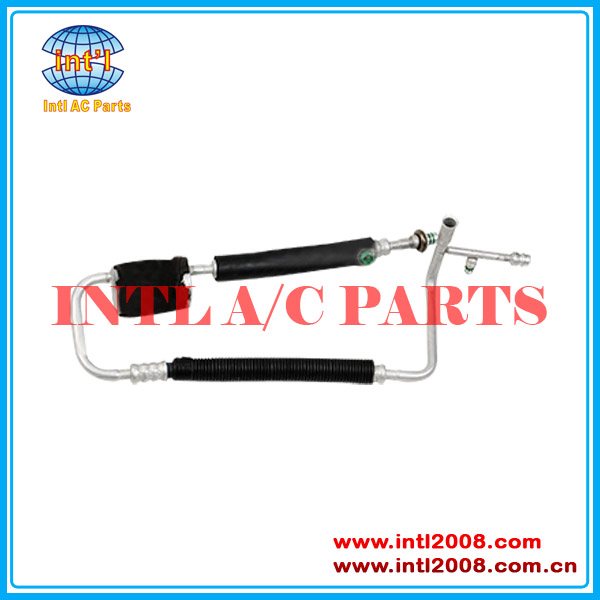 UAC HA 111298C A//C Refrigerant Discharge Hose