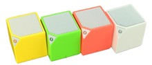 Customized Portable Wireless Magic Square Cube Mini Blue Tooth Bluetooth Speaker