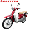 Mini Round Moto Manual 4 Stroke 70cc China Motorcycle