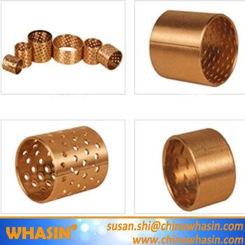 Bronze bushings so 50 sp2 bronze pad bronze bushing split for Small electric motor bushings
