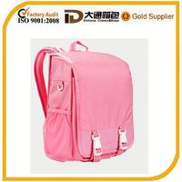 school book bag with handle