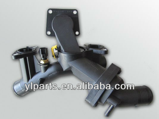 LR005631 for Land Rover LR3 and Range Rover Sport Thermostat And Housing
