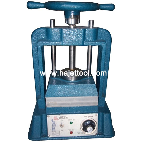 Jewelry Machines and Tools Jewellery Casting Tools Rubber Mold Vulcanizer