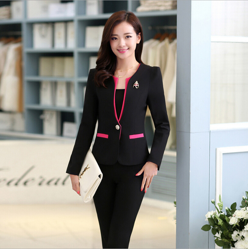 Shop for work suits for women at anthonyevans.tk Browse office-ready pantsuits, skirt suits and complete suit outfits from top brands. Free shipping and returns.