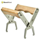Conform to Ergonomics Beehive Frames Capture Grip Tool Holder Lifter Gripper Tool Frame Grip Beekeeping Tools