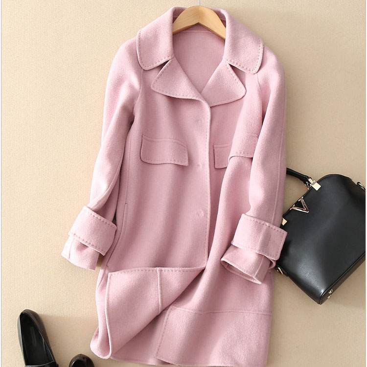 Find Pink women's coats at ShopStyle. Shop the latest collection of Pink women's coats from the most popular stores - all in one place. Get a Sale Alert at Abercrombie & Fitch Burberry Oversized Double-breasted Wool And Cashmere-blend Coat - Pink $2, Get a Sale Alert Free Standard Shipping at Burberry Burberry Double.