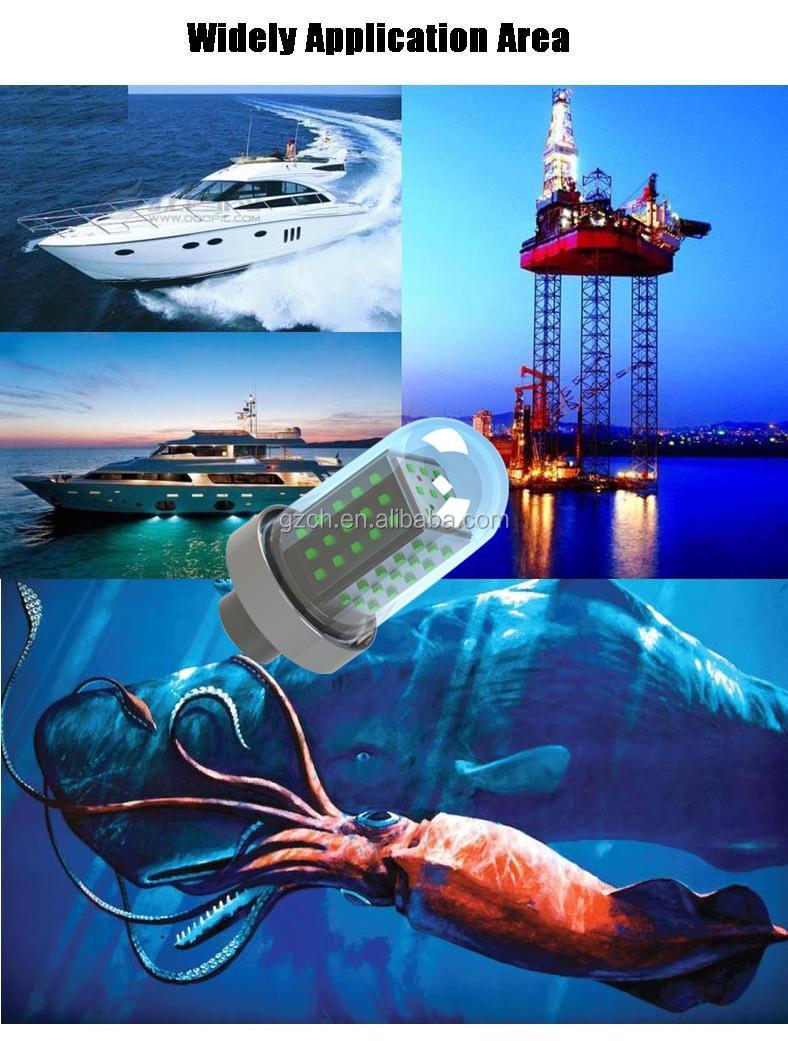 deep glow underwater squid fishing lights - buy deep glow, Reel Combo