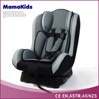 Group0+1 portable baby car seat ece r44/04 approved baby seat car