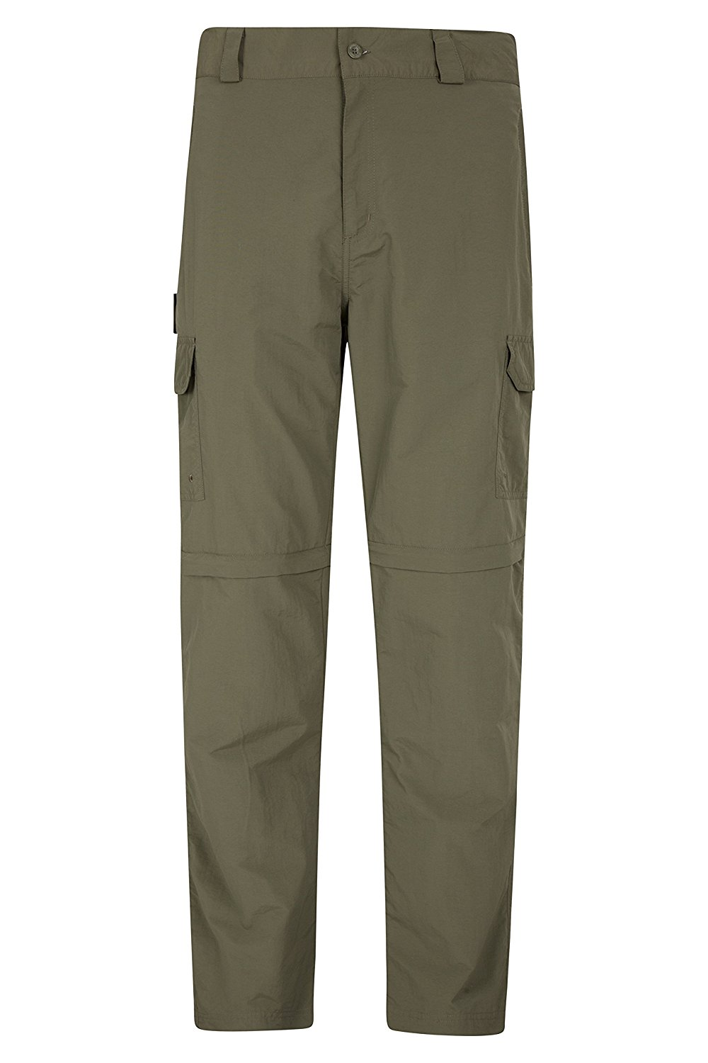 a8f088a9b62 Get Quotations · Mountain Warehouse Explore Convertible Mens Trousers -  Summer Pants