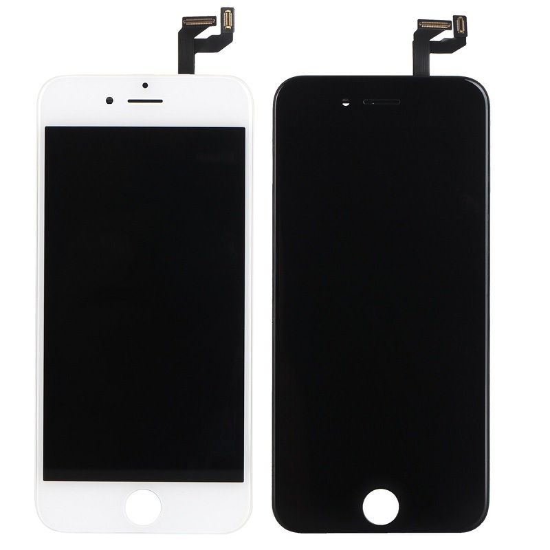 I6s Plus lcd display OEM, ShenZhen LCD für iphone 6 sPlus ekran, für iphone 6 s Plus bildschirm ersatz lcd touch screen volle
