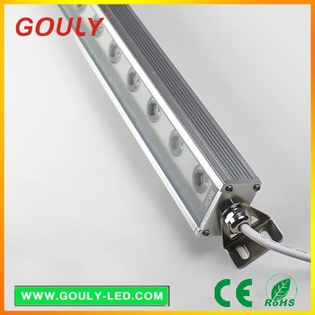 Hotsell White Color,Red,Green,Blue,Yellow Led Wall Washer ...