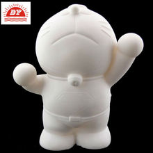 3d custom made doraemon, diy leere <span class=keywords><strong>figur</strong></span>