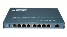 AOPRE 8-Port 10/100Mbps POE switch Power Over Ethernet For IP Camera Network Switch VoIP Phone AP Devices Network Switch