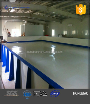 Artificial Ice Rink Floorportable Artificial Ice Skate Floorroller - Roller skating rink flooring for sale