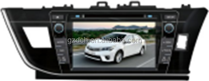 android 5.1 car dvd 3g wifi for <strong>TOYOTA</strong> <strong>Corolla</strong> altis RHD 2013- Mirrior Link WS-9551
