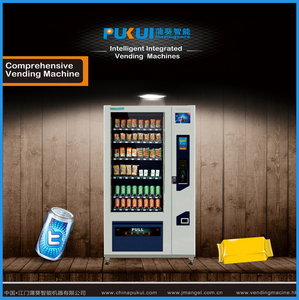 Popular Outdoor Oem Used Soda Vending Machines Cheap