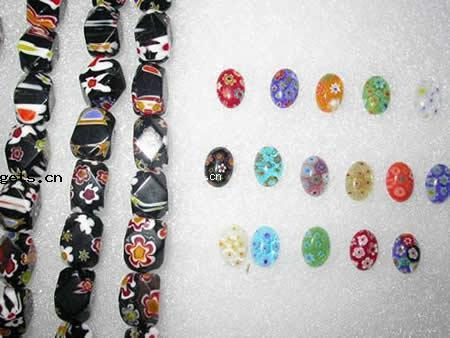 Gets.com millefiori glass emi suppression ferrite bead