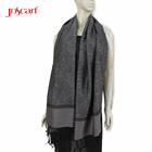 pug pure mongolian cashmere pashmina shawl in india silk scarf