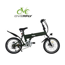 20'' folding electric vehicle with EN15194/CE/SGS XY-TDM201Z