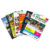 Design your own commercial printing required gloss leaflet double sided flyers imprenta
