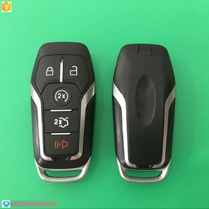 Best Quality Auto key remote with 902 mhz for ford