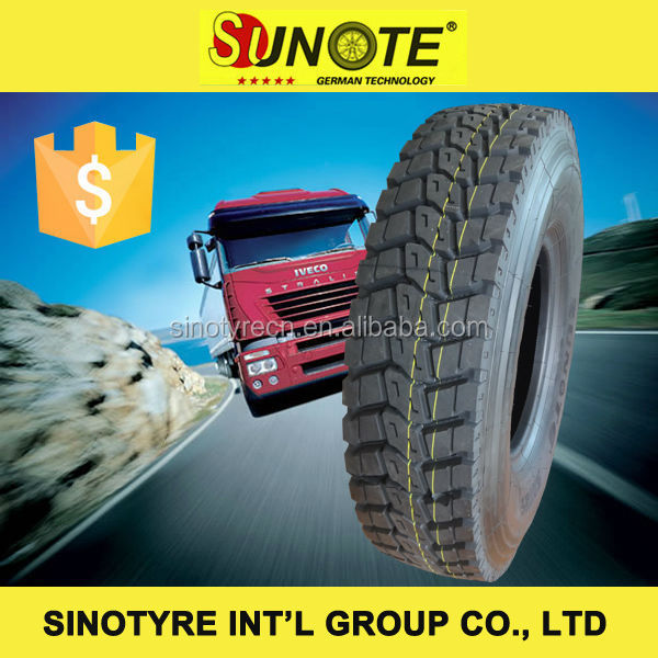 11.00R20 tyre stock lots SN185 factory price